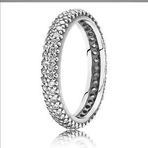 PANDORA Inspiration Within Ring